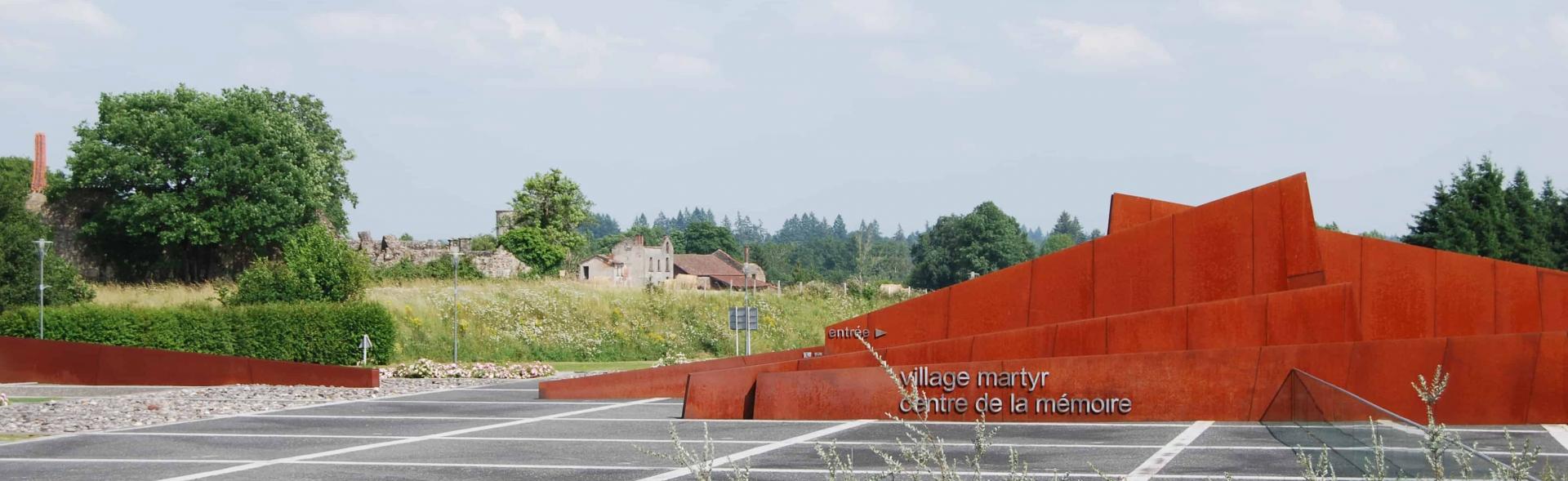 Actualités Musée Oradour-sur-Glane